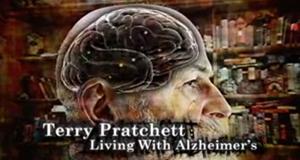 Terry Pratchett - Leben mit Alzheimer