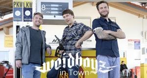 Woidboyz in Town
