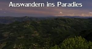 Auswandern ins Paradies
