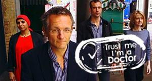 Michael Mosley: Vertrau mir, ich bin Arzt!
