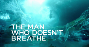 The Man Who Doesn't Breathe