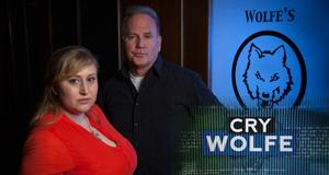 LA Investigations - Brian Wolfe ermittelt