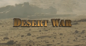 Der Wüstenkrieg