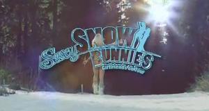 Sexy Snowbunnies