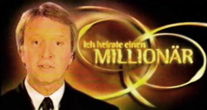 Ich heirate einen Millionär