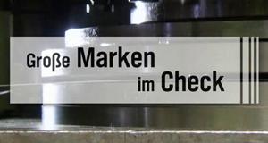 Große Marken im Check