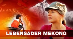 Lebensader Mekong