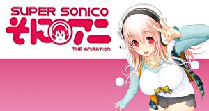 Super Sonico