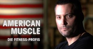 American Muscle - Die Fitness-Profis