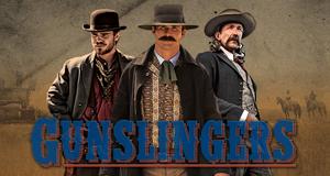 Revolverhelden - Legenden des Wilden Westens