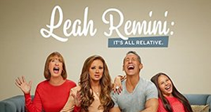 Leah Remini: Meine verrückte Familie und ich