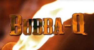 Grillen mit Bubba