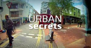 Geheimnisvolle Städte