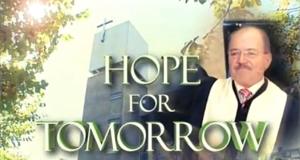 Pastor Volkhard Spitzer - Hope For Tomorrow