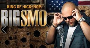Big Smo - Rapper mit Herz