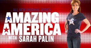 Amazing America with Sarah Palin