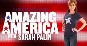 Amazing America with Sarah Palin