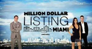 Million Dollar Listing Miami