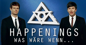 The Happenings - Was wäre wenn...