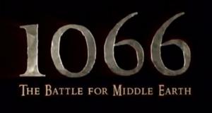 1066 - Kampf um England