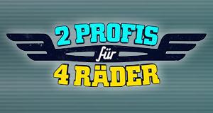 2 Profis für 4 Räder