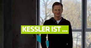 Kessler ist...