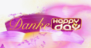 Danke Happy Day