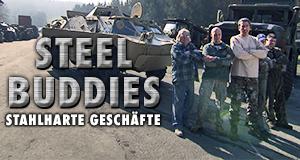 Steel Buddies - Stahlharte Geschäfte
