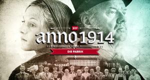 Anno 1914 - Die Fabrik