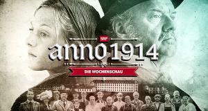 Anno 1914 - Die Wochenschau