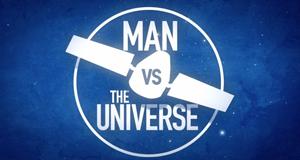 Das Universum: Chance oder Gefahr?