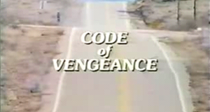 Code of Vengeance