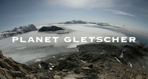 Planet Gletscher