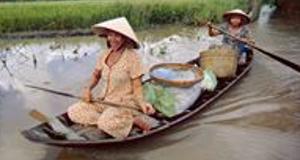 Wildes Vietnam