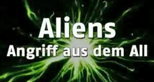 Aliens - Angriff aus dem All