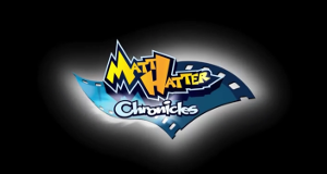 Matt Hatter Chronicles