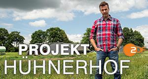 Projekt Hühnerhof