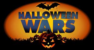 Halloween - Süßes sonst gibt's Saures