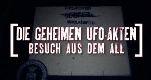Die geheimen UFO-Akten