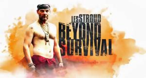 Survivorman - Die wahren Meister des Überlebens