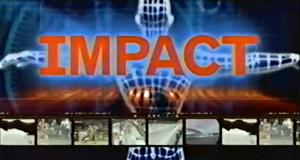 Impact - Zwischen Leben und Tod