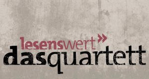 """lesenswert"" Quartett"
