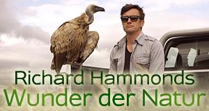 Richard Hammonds Wunder der Natur