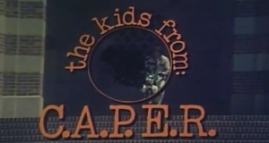 The Kids from C.A.P.E.R.