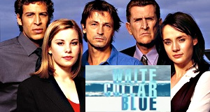 White Collar Blue
