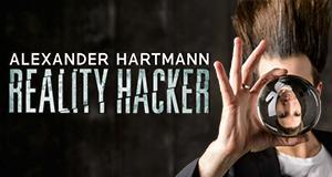 Alexander Hartmann - Reality Hacker