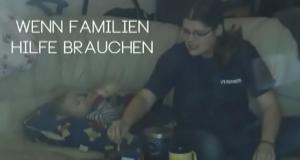 Wenn Familien Hilfe brauchen