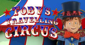 Tobys Traumtoller Zirkus