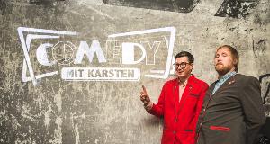 Comedy mit Karsten