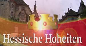 Hessische Hoheiten